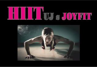 HIIT s JOy